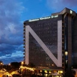 Sheraton Nicolaus Hotel & Conference Center Бари Poggiofranco