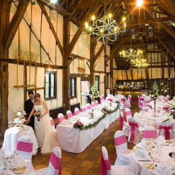 Banqueting hall Barns Fotos