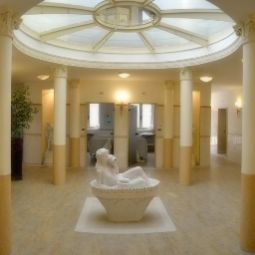 Zona Wellness Terme Patria Fotos