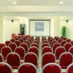 Conference room Idea Hotel Roma Cinecitt Fotos