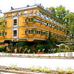 Ai Ronchi Motor Hotel Brescia 