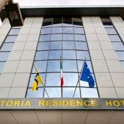 Astoria Residence P.I.U. HOTELS srl Parma 