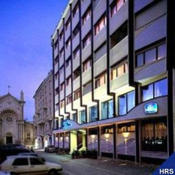 Best Western Plaza Pescara