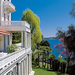 Majestic Grand Hotel Verbania Pallanza