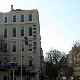Hotelfotos Newhotel Saint Charles (Ex Newhotel Select)