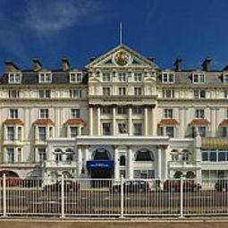 Best Western Royal Victoria Hotel Hastings 
