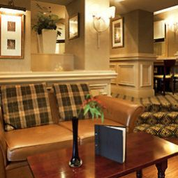 Bar Mercure Manchester Norton Grange Hotel and Spa Fotos
