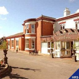 Best Western Fir Grove Warrington