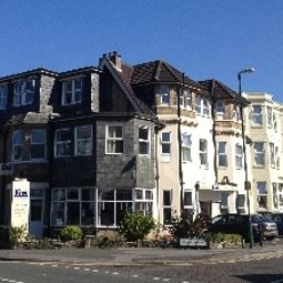 TravelRest Bournemouth (Formally Kiwi hotel)  