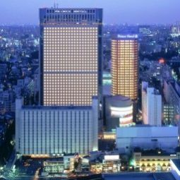Shinagawa Prince Hotel Tokyo Minata-Ku