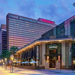 Sheraton Denver Downtown Hotel Denver (Colorado)