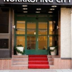 Scandic Norrkping City Norrkping 