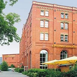 Stadtbrauerei Arnstadt Arnstadt 