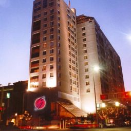 The Garfield Suites Hotel Cincinnati (Ohio)