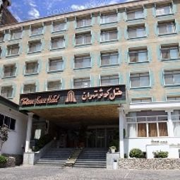 Foto dellhotel Parsian Kowsar Hotel