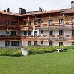 Waltershof Seehotel Rottach-Egern 