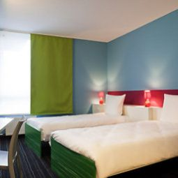 Habitacin ibis Styles Duesseldorf-Neuss (ex all seasons) Fotos
