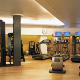 Wellness/fitness One Aldwych Fotos