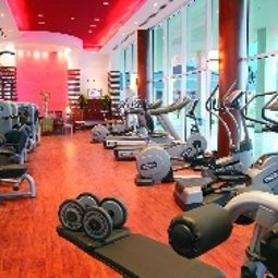 Wellness/fitness Maritim Jolie Ville Royal Peninsula Hotel & Resort Fotos