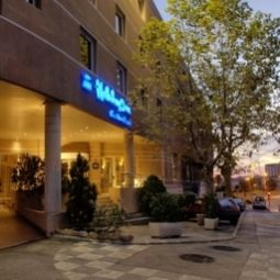 Hotelfotos Holiday Inn TOULON - CITY CENTRE