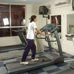 Fitness Beach Luxury Karachi Fotos