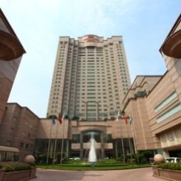 Crowne Plaza CHENGDU CITY CENTER Chengdu Jinjiang