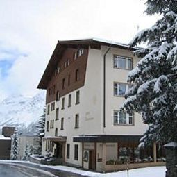 Hotelfotos Alpensonne