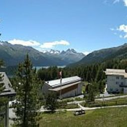 Randolins St. Moritz  