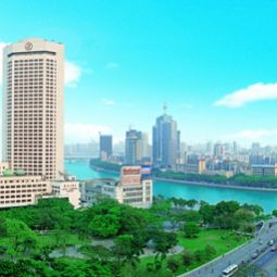 Landmark Canton Hotel Guangzhou Yuexiu
