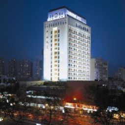 Zhongshan International Hotel Booking upon request, HRS will contact you to confirm Nanjing Xuanwu