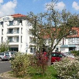 Gbels Hotel AquaVita Wildungen, Bad Reinhardshausen