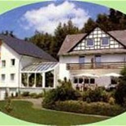 Waldhotel Brilon Nordrhein-Westfalen