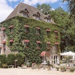 Hotelfotos Moulin d Hauterive Logis