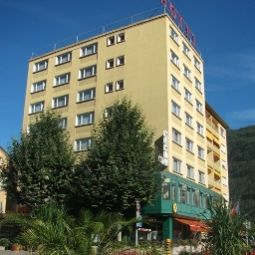 Hotelfotos Alpes & Rhone