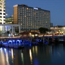 Copthorne Harbour City Auckland 