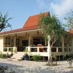 Buffalo Bay Vacation Club Koh Phayam Island 