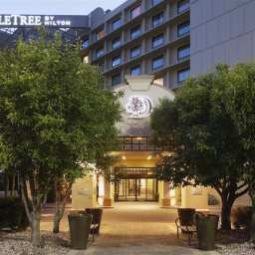 DoubleTree by Hilton Hotel Denver Denver (Colorado)