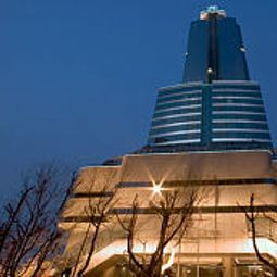 Sheraton Nanjing Kingsley Hotel & Towers Nanjing Baixia