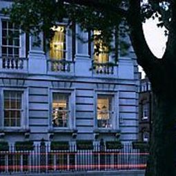 Auenansicht London Marriott Hotel Grosvenor Square Fotos