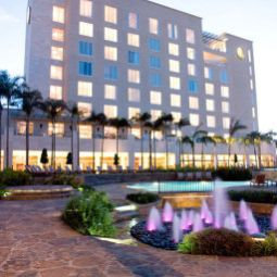 Foto dell'hotel InterContinental REAL SAN JOSE - COSTA RICA
