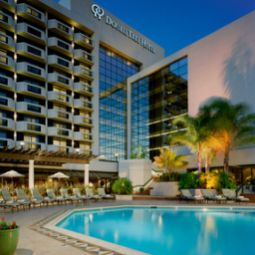 DoubleTree by Hilton San Jose San Jose (Kalifornien)