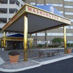 Washington Suites Alexandria Aleksandria Alexandria (Virginia)