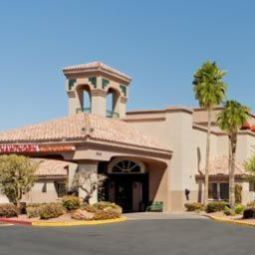 Hawthorn Suites by Wyndham El Paso Airport El Paso 