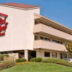 Red Roof Inn BWI Airport Baltimora Linthicum (Maryland)               