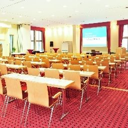 Conference room Airporthotel Berlin Adlershof Fotos