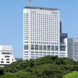 Century Southern Tower Hotel Tokio Shibuya-ku