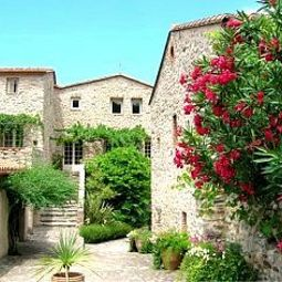 Hotelfotos Le Mas Trilles Chateaux et Hotels Collection