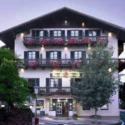 Ragginger Hotel/ Landgasthof Nussdorf am Attersee