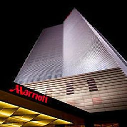 Hotelfotos Ningbo Marriott Hotel