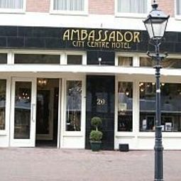 The Ambassador City Centre Haarlem Noord-Holland